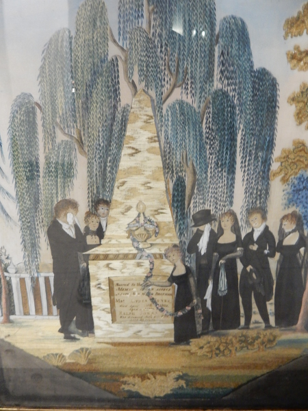 Funeral Painting