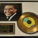 Photo of Frank Sinatra Auction